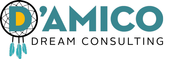 D'Amico Dream Consulting Logo
